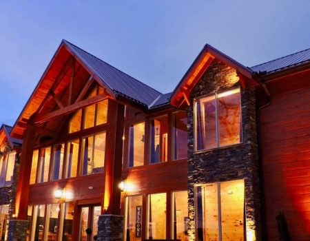 Luxury Gatlinburg Cabin Rentals